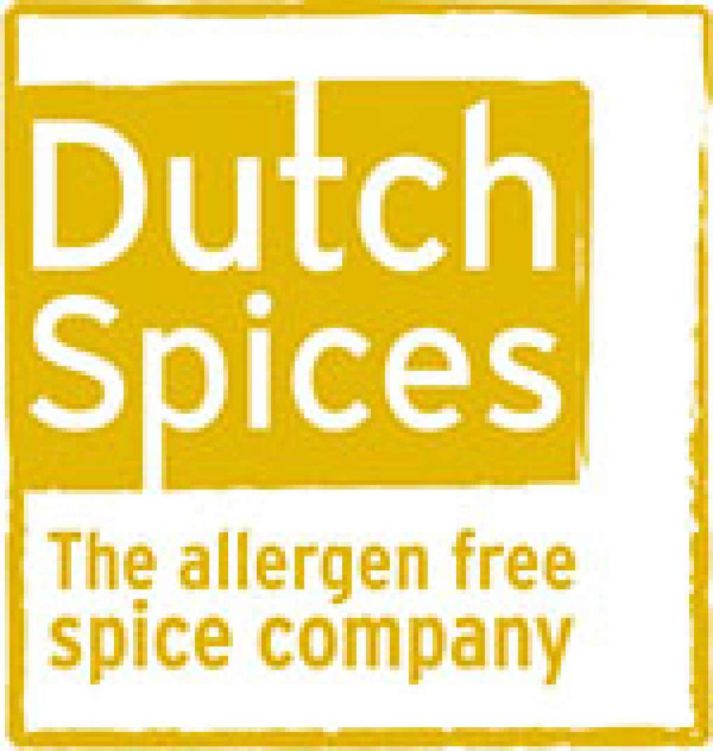 Dutch Spices - The allergen free spice company