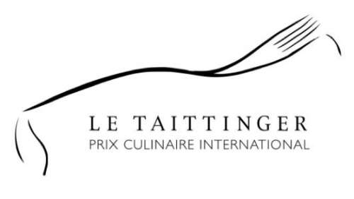 Prix Culinaire Le Taittinger Benelux: Inschrijving nu geopend!