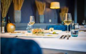 Wambinge Restaurant-Hotel Greenside